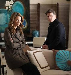 Castle and Beckett Season 5 Spoiler: Will They Keep Their Love a Secret