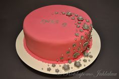 Ineksen 9-vuotiskakku 9th Birthday Cake, Yummy Cakes, Easy, Desserts, Recipes, Food, Image, Tailgate Desserts, Deserts