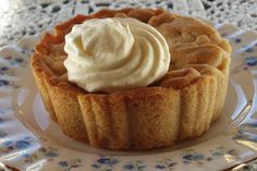 Baking and Confectionery Apple Tartlets Recipe, South African Recipes, Savoury Baking, Sweet Pastries, Something Sweet, Confectionery, Apple Recipes, Cupcake Cakes, Cupcakes