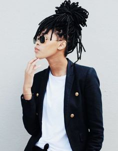 South Africa's Most Stylish Instagrammer Has Everyone's Dream Summer Style via @WhoWhatWearUK
