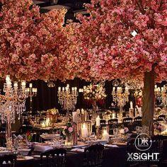Enchanted Fairytale   Diane Khoury Weddings and Events - Sydney, NSW #dianekhouryweddingsandevents