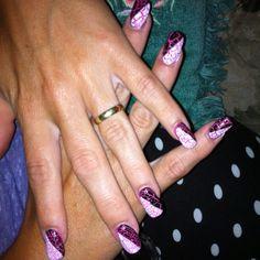 Monday simple crackle Crackle Nails, Simple, Beauty, Jewelry, Jewlery, Jewerly, Schmuck, Jewels, Jewelery