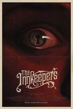 The Innkeepers by Akiko Stehrenberger
