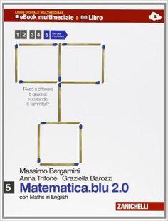 Matematica.blu 2.0. Con e-book. Con espansione online. Per le Scuole superiori: 5