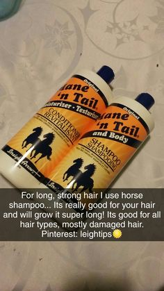 I remember this from my childhood, it's what all my mom used and grew our hair down the middle of our back's . It was silly thick healthy.