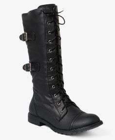 Womens boots | shop online | Forever 21 - 2027705261