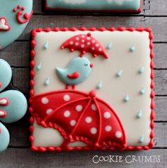 ハイビスカスのお花絞りの画像 | ~Cookie Crumbs~クッキー・クラムズのアイシングクッキー