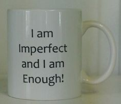 Any Brene Brown fans out there? This 11 oz. mug is Brene inspired! Just $11.95. https://www.facebook.com/ImageAwards