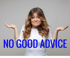 Relationship advice. The internet is awash with it. Sites, blogs, question and answer sessions, videos on YouTube there is a plethora of advice about how to deal with the problems which arise in in…