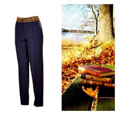 Let's go for a walk this Autumn! Sky, Autumn, Traditional, Embroidery, Suits, Colors, Nature, Handmade, Collection