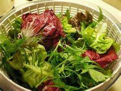 22. Lettuce