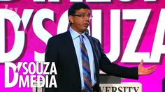 Here's D'Souza's message for Christians planning to not vote this November. If not now, when? If not us, who? — In his shocking new film, Dinesh D'Souza expo...