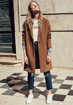 FALL COLLECTION Clothing and Accessories | Madewell