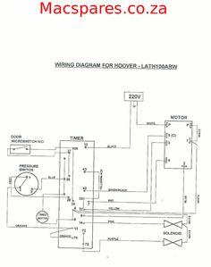 wiring diagram of washing machine motor, http://bookingritzcarlton info/ wiring
