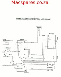 Wiring Diagram For 220 Volt Single Phase Motor wiring