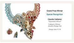 Design Idea FC1N Necklace