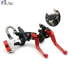 37.59$  Watch here - http://ali7np.shopchina.info/1/go.php?t=32815856280 - Universal CNC Motorcycle Brake Clutch Pump Master Cylinder Lever Handle For Ducati S2R 1000 ST2 ST3 ST4 S ABS Streetfighter 848  #buychinaproducts