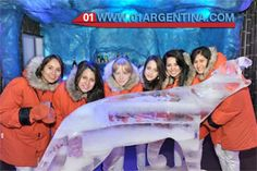 An ice bar in Iguazu falls how to get there ****** #IceBar Iguazú is a unique ice bar in the world for its unimaginable, in Misiones jungle, a wild link between high temperatures and lush vegetation outside in freezing weather inside the ice bar. See more in link... Check your #Travel #Tours #Packages #Vacations at#iguazufalls  in #Argentina . Different #destinations are waiting for You! 01Argentina #TravelAgency