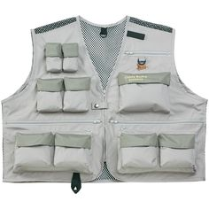 $75 Caddis Deluxe Ultra Lite Breathable Wader Vest