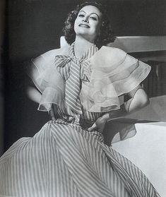 1930's ... Joan Crawford