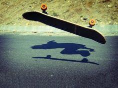 21 de junho - Dia mundial do skate!
