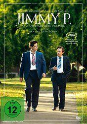 Meine kleine Filmwelt: Jimmy P.