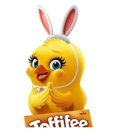 Toffifee Package Illustration on Behance ★ Find more at http://www.pinterest.com/competing/