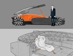 Renault Corbusier Concept