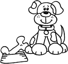 KleuterDigitaal - kp hond 05