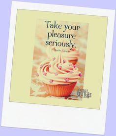 Prazer não é pecado!!!