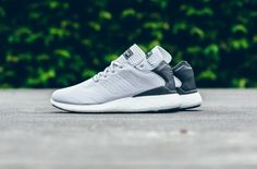 promo code 5f523 f405e The adidas Skateboarding Busenitz Pure Boost Now Comes In Grey Adidas  Busenitz, Pure Boost,