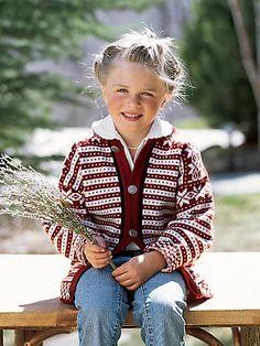 children's fana sweater