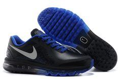 super popular 53f96 4a981 Buy Italy Nike Air Max 2014 Mens Running Shoes On Sale The Black And Blue  Online from Reliable Italy Nike Air Max 2014 Mens Running Shoes On Sale The  Black ...