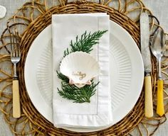 """Beach Theme Christmas Decorations 