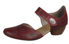 Rieker 43711-33 Cristallino Rieker shoe sold out of Canada