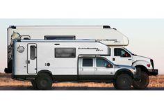 Das muss Spass machen!   EarthRoamer XV-LT und XV-HD: Die coolsten Camper der USA (Bildergalerie, Bild 1) - 4WHEELFUN