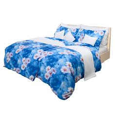 TOP Krepové povlečení květiny modré 140×200 70×90 Pohodlné TOP Krepové povlečení květiny modré 140×200 70×90 levně.Ložní povlečení krepové květiny modré (LS06). Pro více informací a detailní popis tohoto povlečení přejděte na stránky obchodu. 559 Kč …