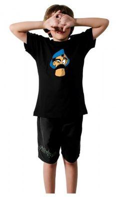 Camiseta Seu Madruga, da Camisetas da Hora : Camiseta Seu Madruga, da Camisetas da Hora Faça como a vovozinha do Seu Madruga e vista Camisetas da Hora Se você é fã do saudoso Ramon Valdéz, não pode deixar de eternizá-lo com essa linda camiseta personalizada . Garanta já a sua => .http://www.camisetasdahora.com/p-4…/Camiseta-Madruga-Cartoon | camisetasdahora