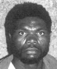 """Sipho Thwala, South Africa, serial killer """"the Phoenix strangler"""", 19 victims, born in 1968, criminal penalty : life emprisonment"""