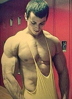 The Epitome Of Fitness: @zachzeiler                                                   - www.eat-train-sleep.com