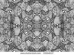"""Képtalálat a következőre: """"zentangle background"""""""
