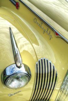 Packard 1941 Super Eight
