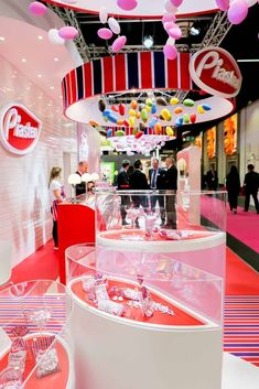 #Piasten glänzt mit einzigartigem Design auf der #Süßwarenmesse Design, Creative Ideas