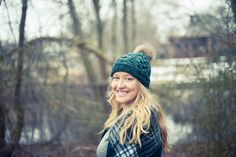 Traveling Cables hat knit by platinumblonde on ravelry