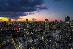 2013 Tokyo Xmas eve