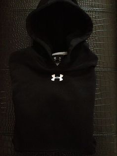 3be13ef0c BOYS UNDER ARMOUR STORM HOODIE SIZE YSM - EXCELLENT CONDITION   LOW PRICE!  - STARTING