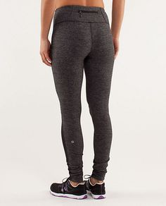 RUN:Runder Under Pant - Running pants... with a zipper pocket. I'll be needing these also.