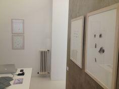 STUDIO MASIERO, Italo Bressan, Nuovi alfabeti, a cura di Claudio Cerritelli, fino al 20 marzo 2015.