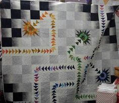 Pin by Damaris Cajigas on quilts | Pinterest : sew bright alpine quilting - Adamdwight.com