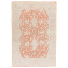 Surya Normandy Antique Hand Knotted Wool Rug @LaylaGrayce